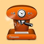 Cappuccino-Icon